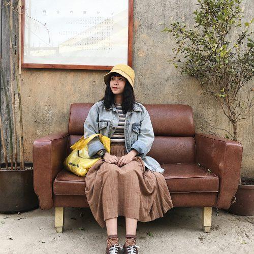 Đi Đà Lạt mặc đồ gì chụp hình đẹp và cách mix đồ cho mùa hè thu khi đi Đà Lạt