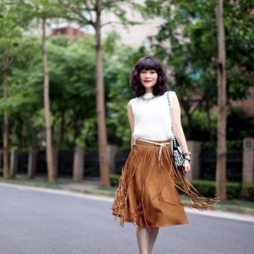 Street style đi Đà Lạt cho bạn trẻ vào mùa đông và mùa hè